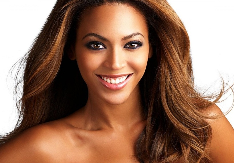 Beyonce The Most Powerful Woman 3