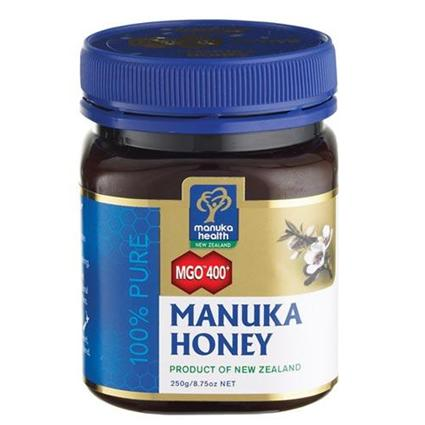 Manuka Honey for Skincare 2