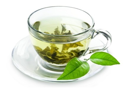 Green Tea for Skin Care