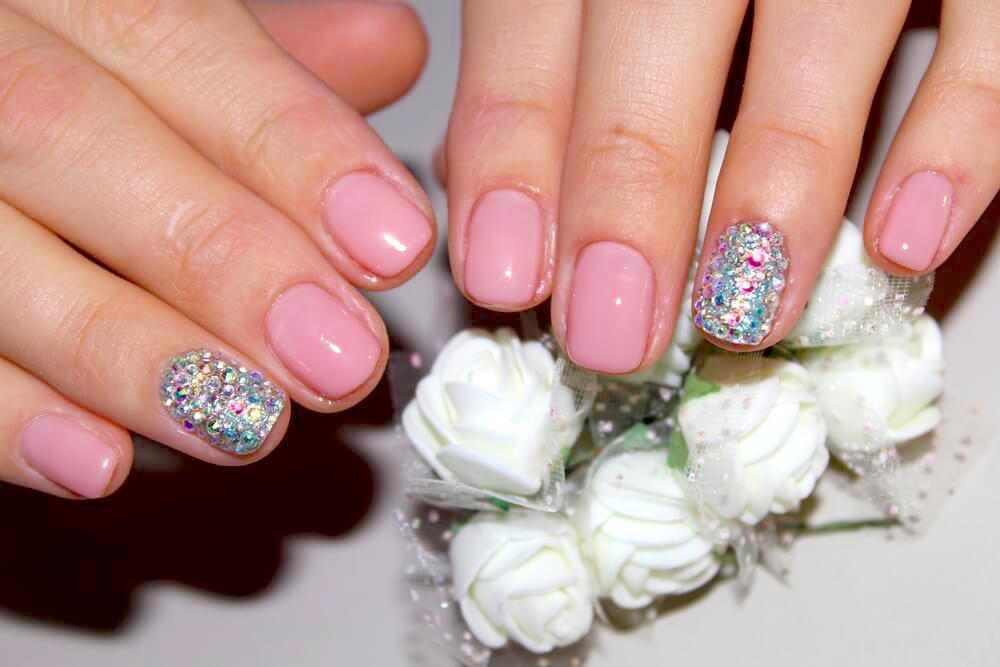 11 Must-Try Winter Nail Art Designs – AAD Blog