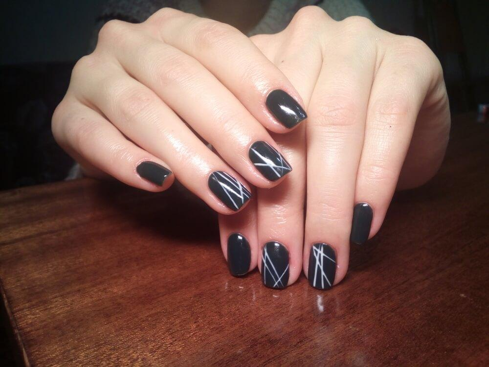 11 Must Try Winter Nail Art Designs Aad Blog