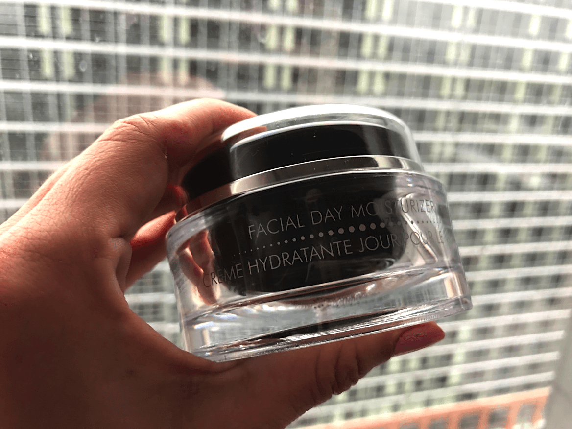 Nubi Skin Facial Day Moisturizer review