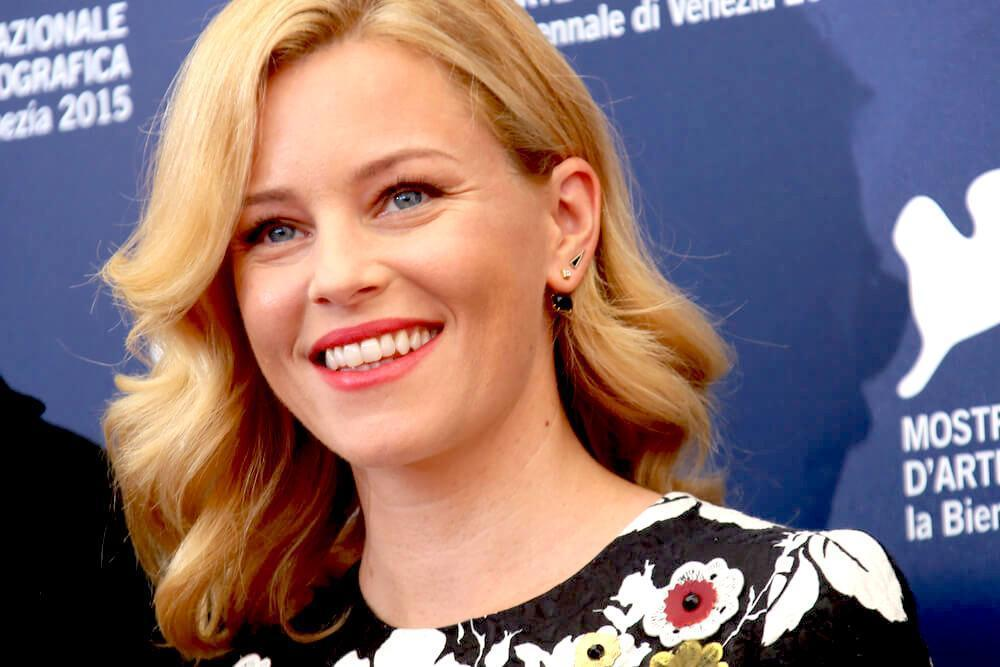 Elizabeth Banks attends the Jury Photocall during the 72nd Venice Film Festival on September 2, 2015 in Venice, Italy.