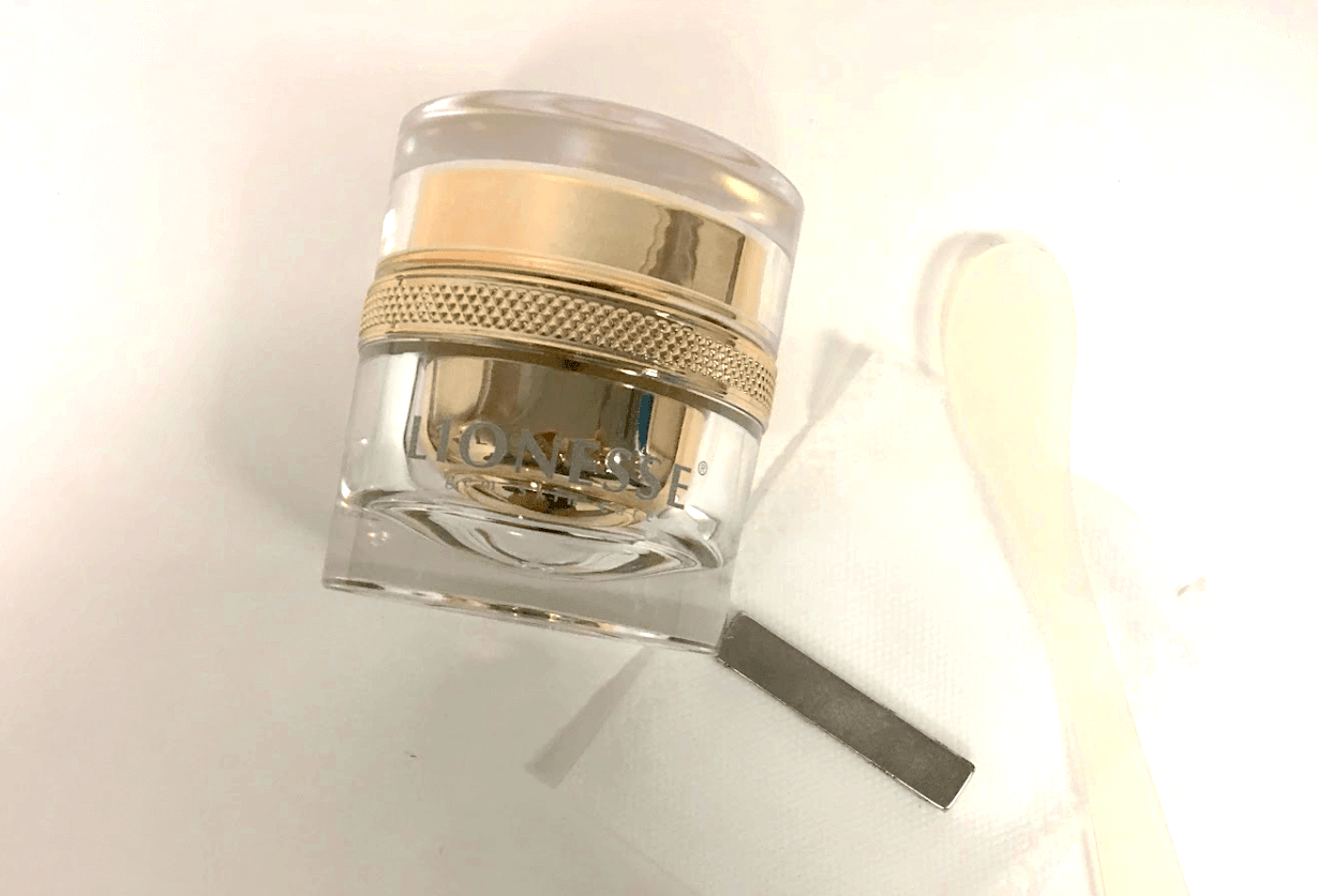 Lionesse Morganite Magnetic Mask review