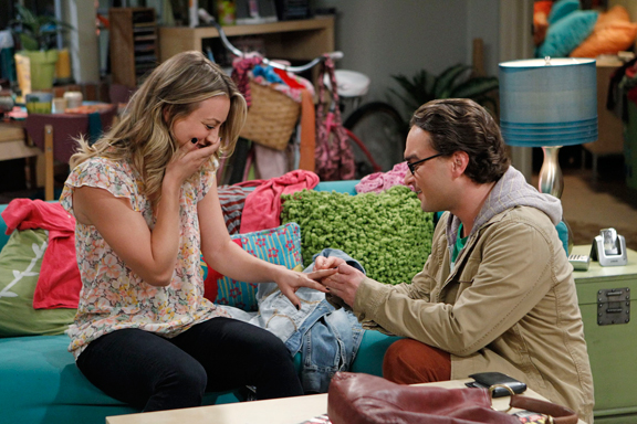 Will There be a Wedding in The Big Bang Theory Soon 3