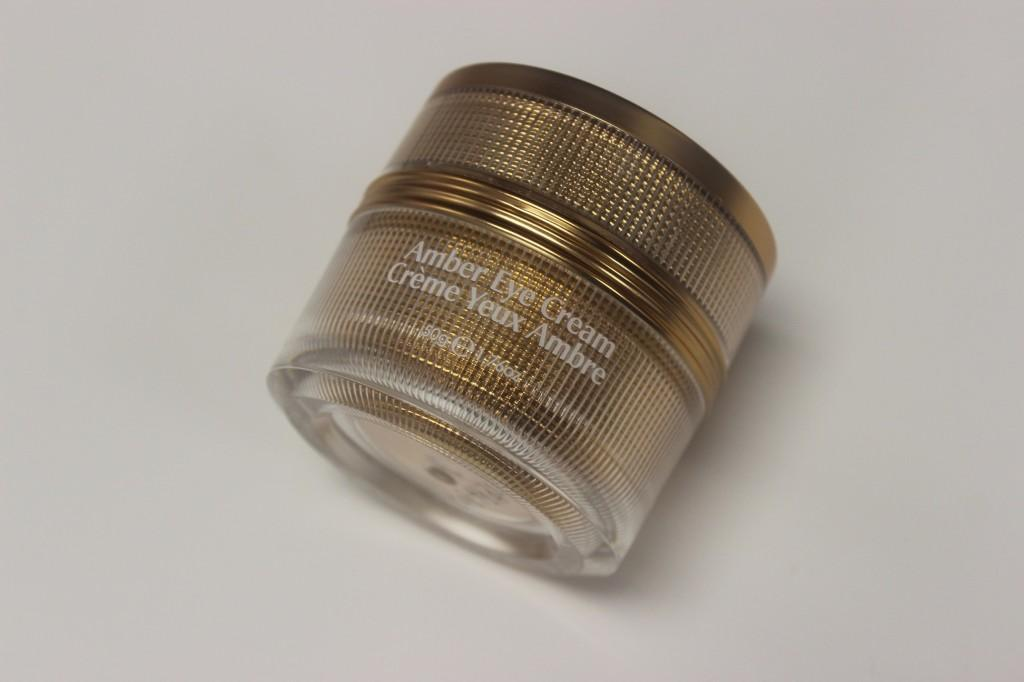 Lionesse Gem Amber Eye Cream