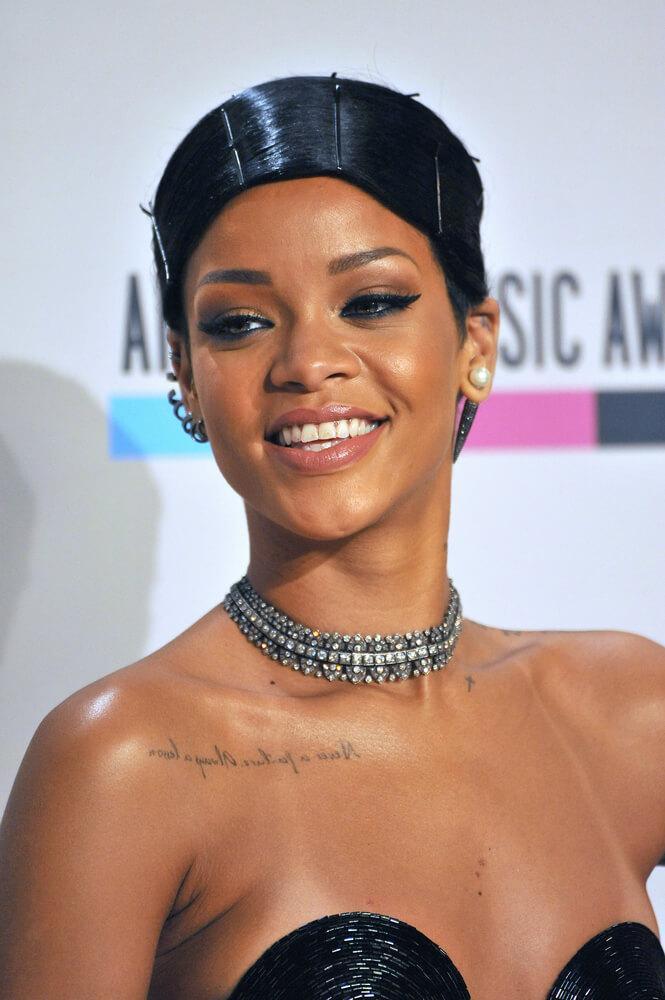 Rihanna doobie wrap