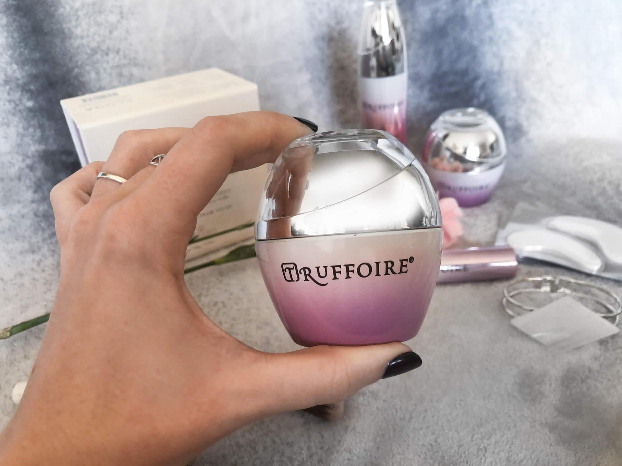 Truffoire cream
